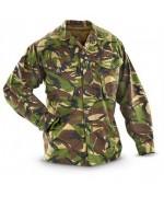 Рубашка армии Великобритании, DPM, б/у