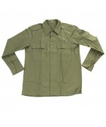 Рубашка армии Венгрии, олива, новая