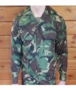 Рубашка армии ЮАР, woodland, новая