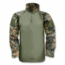 Рубашка Combat Shirt  tactical, флектарн, новая