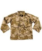 Рубашка из негорючего материала армии Великобритании, DDPM, как новая