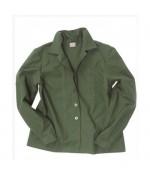 Рубашка М-70 армии Швеции, олива, новая