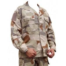Рубашка М 90 армии Швеции, desert,новая