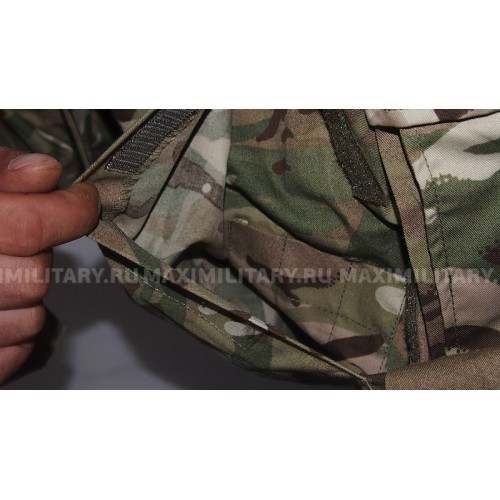 Рубашка нового образца PCS армии Великобритании, MTP, б/у