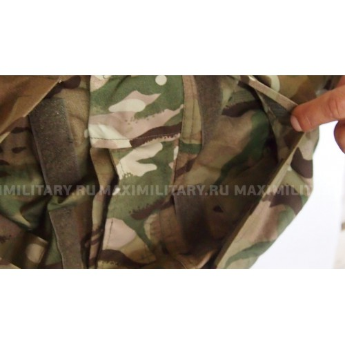 Рубашка нового образца PCS армии Великобритании, MTP, б/у отличное состояние