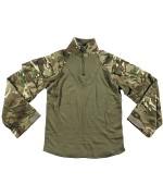 Рубашка PCS UBACS AIRCREW FR армии Великобритании, MTP, новая