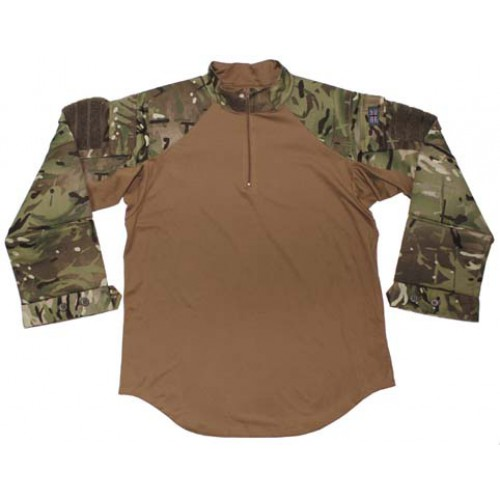 Рубашка под бронежилет армии Великобритании, МTP, б/у 2 категория