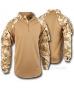 Рубашка под бронежилет Великобритания, DDPM, б/у 2 категория