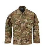 Рубашка Rip-Stop армии США, MultiCam, б/у