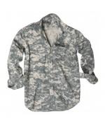 Рубашка с длинным рукавом AT-Digital, новая