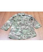 Рубашка S95 армии Великобритании для беременных, MTP, новая
