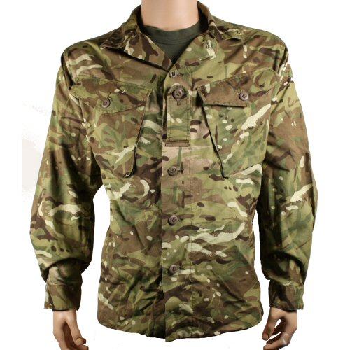 Рубашка S95 армии Великобритании, MTP, б/у отличное состояние