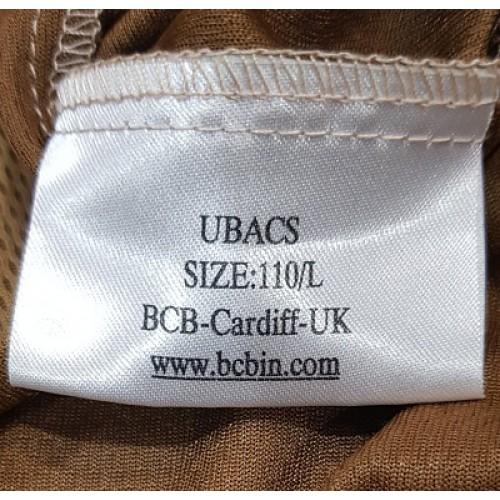 Рубашка UBACS, ddpm, как новая