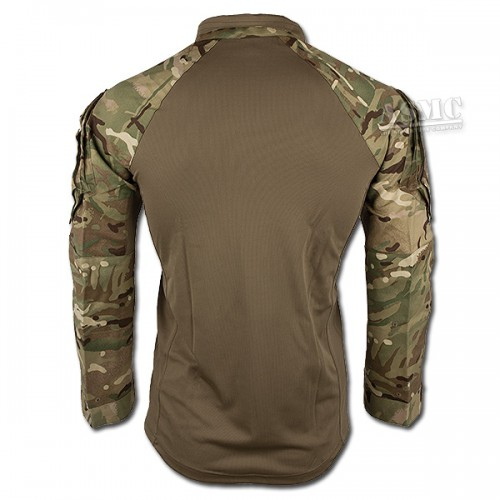 Рубашка UBACS  PCS Under Body, Multi Terrain Pattern, новая