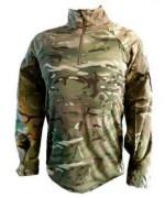 Рубашка UBACS Under Body армии Великобритании, MTP, б/у отличное состояние