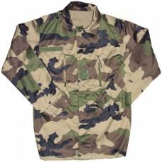 Блуза F2 армии  Франции, CCE, б/у