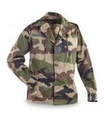 Блуза F2 армии Франции, CCE, новая