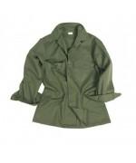 Рубашка армии США, олива, новая