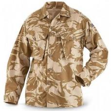 Рубашка армии Великобритании, DDPM, б/у