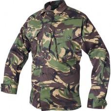 Рубашка армии Великобритании, DPM, новая