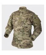 Рубашка Helikon ACU ripstop, camogrom, новая