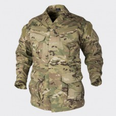 Рубашка Helikon SFU ripstop, camogrom, новая