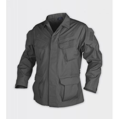 качественная рубашка helikon-tex