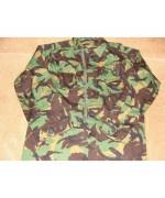 Рубашка Pattern-84 армии Великобритании, DPM, б/у
