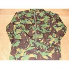 Рубашка Pattern-84 армии Великобритании, DPM ,б/у