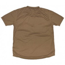 Футболка Coolmax армии Великобритании, sand, б/у 2 категория