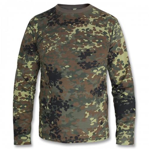 """камуфляжные футболки """"флектарн"""""""