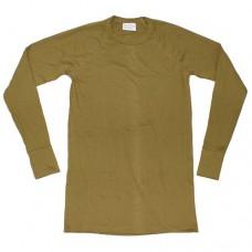 Нательная рубашка армии Голландии, койот, как новая