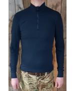 Нательная рубашка армии Голландии, синяя, как новая