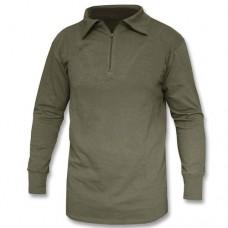 Нательная рубашка Бундесвера, олива, новая