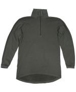 Нательная рубашка для холодной погоды армии Австрии, серый, б/у