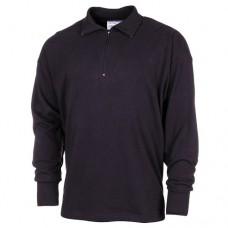 Нательная рубашка для холодной погоды армии Голландии, синяя, как новая
