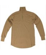 Рубашка нательная из негорючего материала армии Великобритании, Sand, как новая