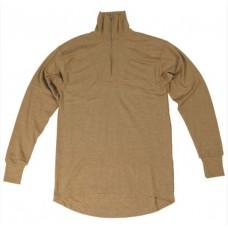 Рубашка нательная из негорючего материала армии Великобритании, Sand, б/у