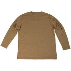 Рубашка нательная из негорючего материала армии Великобритании, Sand, новая