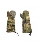 Мембранные рукавицы армии Великобритании, MTP, новые