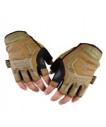 Перчатки беспалые Mechanix M-Pact, койот-черные, новые