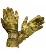 Перчатки кожаные армии Великобритании, Multi Terrain Pattern, как новые