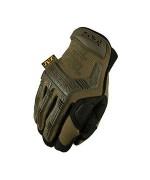 Перчатки Mechanix M-Pact, койот, новые