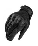 Перчатки Mechanix M-Pact с защитой костяшек, черные, новые