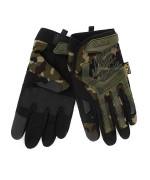 Перчатки Mechanix M-Pact, woodland, новые