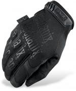 Перчатки Mechanix Original Glove, черные, новые