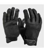 Перчатки тактические Helikon UTV, черные, новые