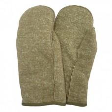 Вставка в мембранные рукавицы Великобритания, олива, новые