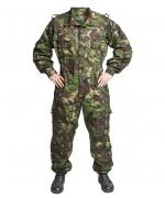 Комбинезон армии Великобритании, DPM, б/у отличное состояние