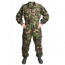 Комбинезон армии Великобритании, DPM, как новый